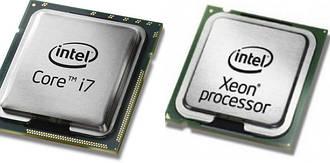 Сокет 1366 (Socket B или LGA 1366)