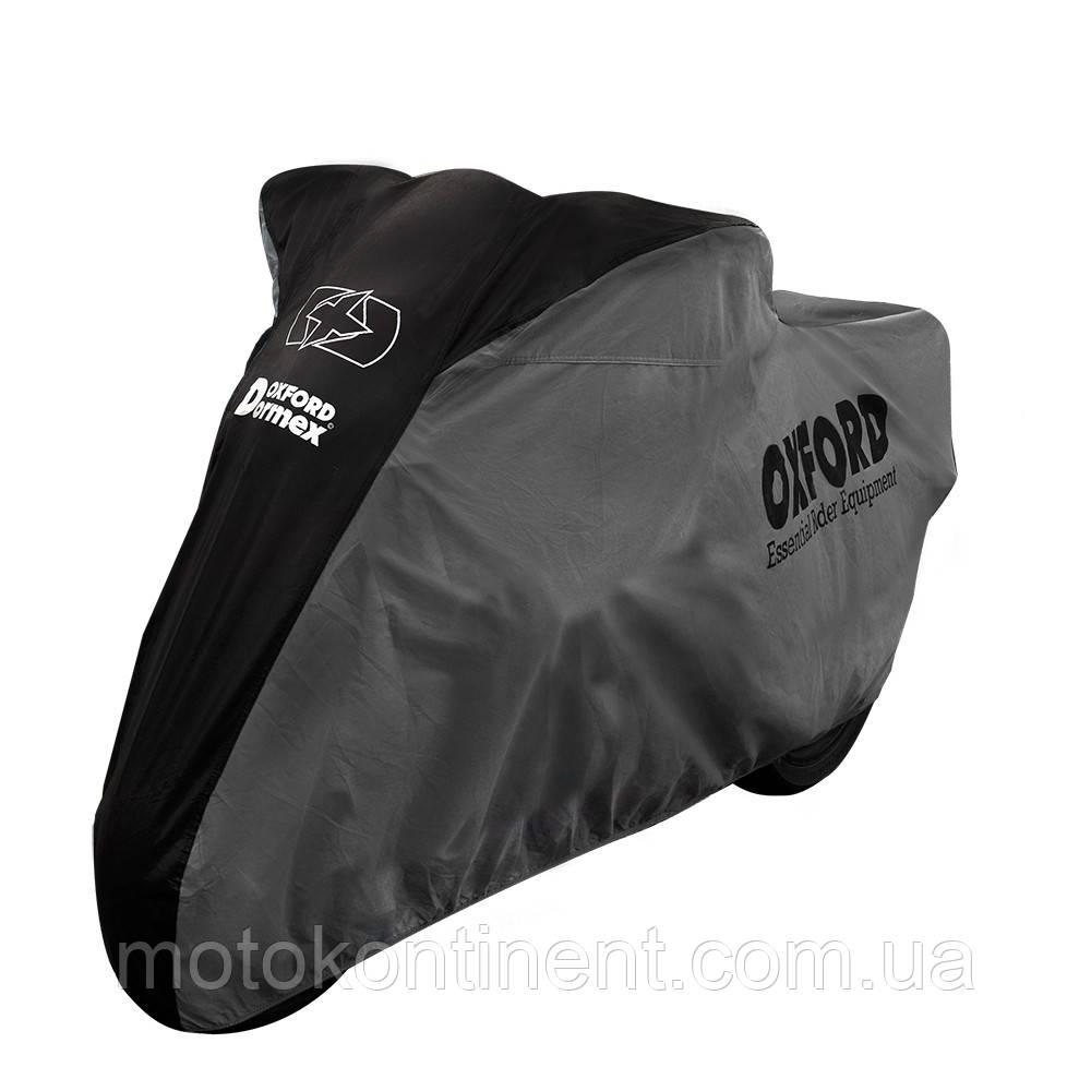 Моточехол Oxford Dormex Indoor Cover Размер S: 203 x 83 x 119 оксфорд  CV401