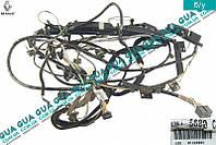 Электропроводка ( жгут проводов ) салона ( хэтчбек ) 8200145680 Renault CLIO II