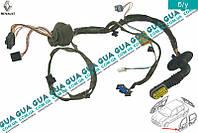 Электропроводка ( жгут проводов ) передней левой двери ( хэтчбек ) 8200122307 Renault CLIO II