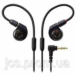 Наушники Audio-Technica ATHE40