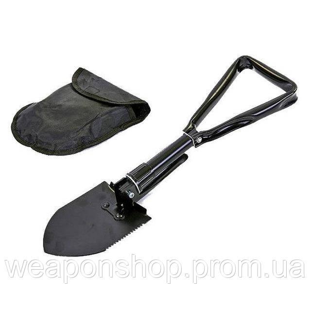 Складная саперная лопатка , многофункциональная туристическая лопата мультитул