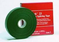Scotch 23 38MMX9,15M Самовулканизирующаяся резиновая лента, -40...+90°C (кратковременно до +130 °C)