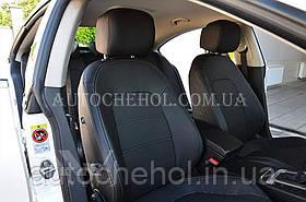 Качественные авточехлы модель динамик на Volkswagen Passat CC. MW Brothers