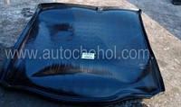 Качественные коврики в багажник на Citroen C Elysee