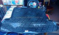 Качественные коврики в багажник на Hyndai Accent Verna 2006, ладалокер