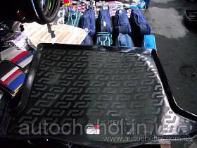 Качественные коврики в багажник на Renault Sundero 2013