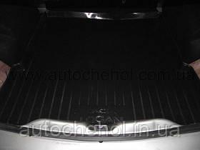 Качественные резиновые коврики Renault Logan