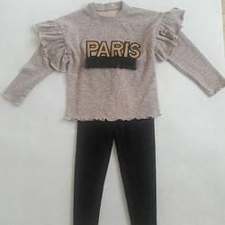 Кофточка свитер свитшот для девочки.
