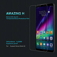 Защитное стекло Nillkin Anti-Explosion Glass (H) для Huawei Honor Note 10