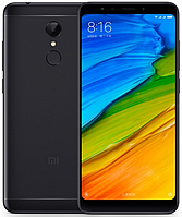 "Xiaomi Redmi 5 Black 4/32 Gb, 5.7"", Snapdragon 450, 3G, 4G"