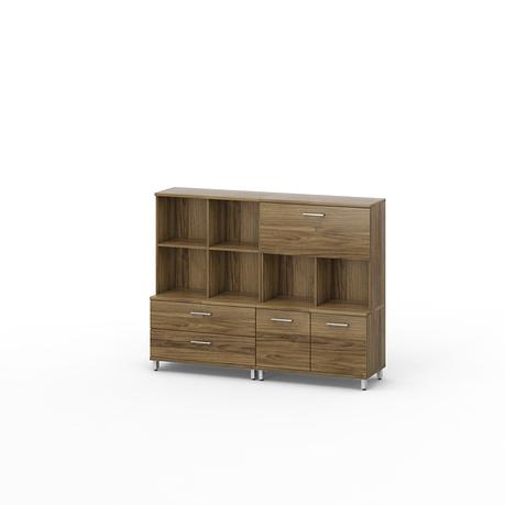 Комплект мебели для персонала серии Джет композиция №19 ТМ MConcept, фото 2