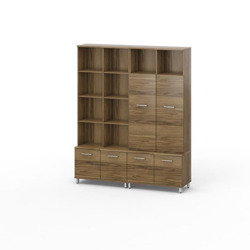 Комплект мебели для персонала серии Джет композиция №20 ТМ MConcept