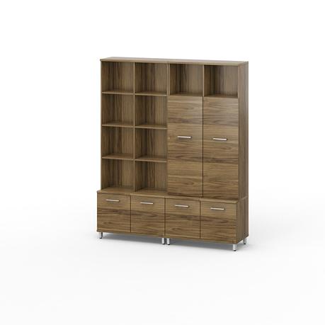 Комплект мебели для персонала серии Джет композиция №20 ТМ MConcept, фото 2