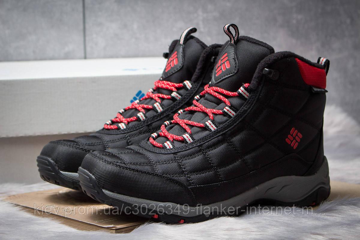 Зимние Мужские Ботинки на Меху Columbia Omni-Grip bd119a5b94f01