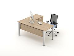 Комплект мебели для персонала серии Озон композиция №1 ТМ MConcept