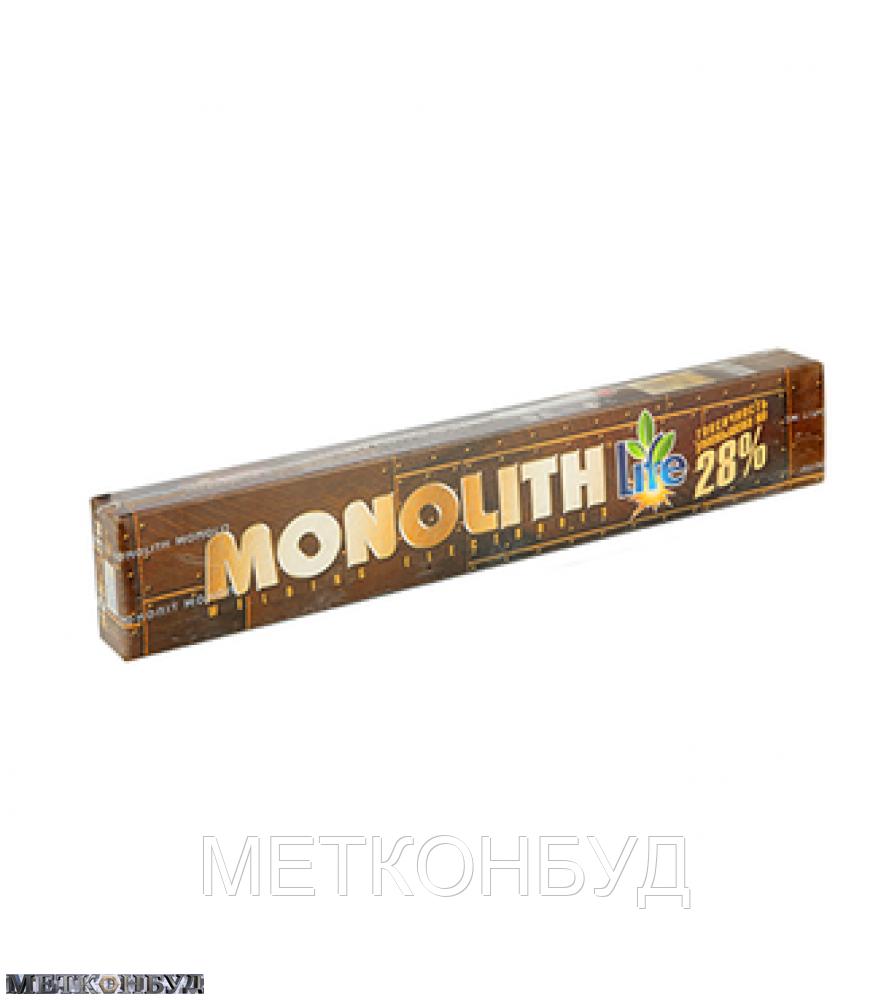 Электроды Монолит РЦ 5 мм