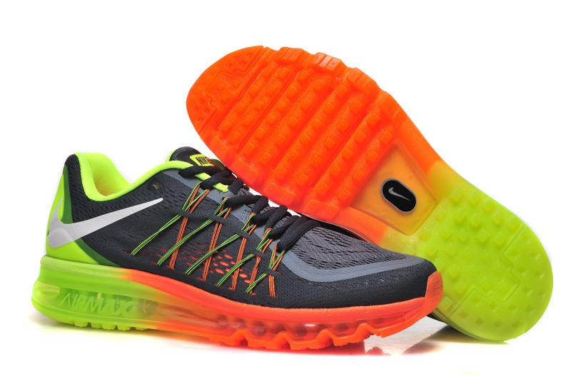 6ee3544b Купить Кроссовки Nike Air Max 2015 698902-002 в Харькове : цены ...