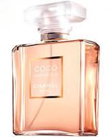Chanel Coco Mademoiselle 100ml edp (изысканный, пудровый, цветочно-шипровый аромат с богатым шлейфом)