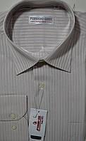 Мужская рубашка FERRERO GIZZI (размеры 40), фото 1