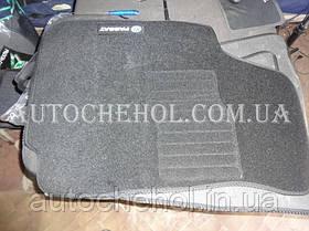 Качественные текстильные коврики в салон Volkswagen Passat b3, Beltex