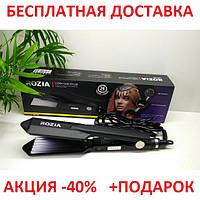 Плойка гофре для волос ROZIA HR-746 профессиональная плойка гофре ROZIA HR-746 Original size                  , фото 1