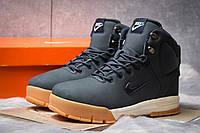 Зимние ботинки на меху  Nike ACC Winter, темно-синий (30391),  [  41 42 43 44 45  ]