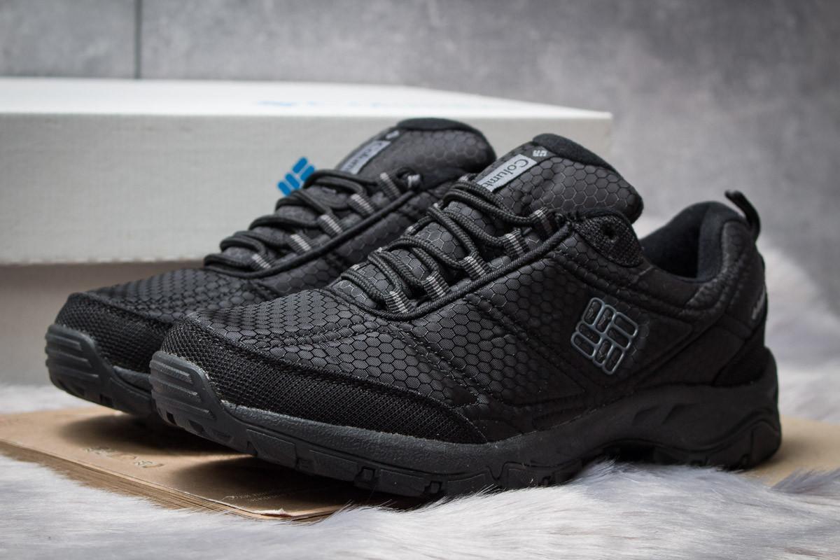 Зимние кроссовки Columbia Omni-Grip, черные (30431),  [  41 42 43 44 45  ]