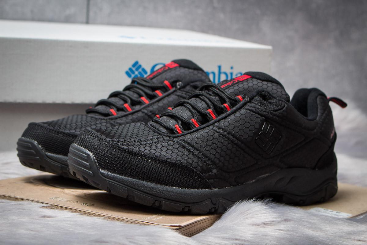 Зимние кроссовки Columbia Omni-Grip, черные (30432),  [  44 (последняя пара)  ]