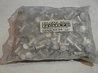 Заклепка алюминиевая 6X15 A091/A092 CANTER 659/859 (пачка 100шт) (ISUZU 1097320290) JAPACO, фото 1