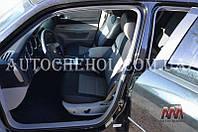 Качественные чехлы на сиденья Dodge Magnum 2005, авточехлы додге магнум эко кожа,п AM-S, automania
