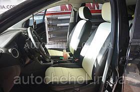 Качественные чехлы на сиденья Ford Focus 2, авточехлы на фокус 2, AM-S, automania