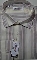 Мужская рубашка FERRERO GIZZI (размеры 39.40.41.42.43.45), фото 1