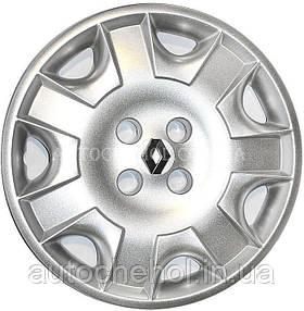 Колпаки колесные R15 301 Renault