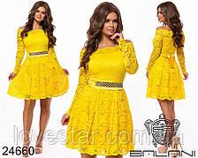 Платье женское #171-1 Р.-р. 42-46