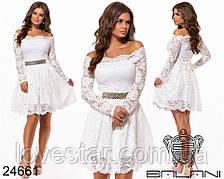 Платье женское #171-2 Р.-р. 42-46