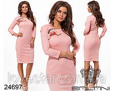 Платье женское #300-3 Р.-р.