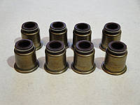 Сальник клапана комплект БОГДАН A091/A092 4HG1/4HG1T/4HE1T (8943966092/8943966091) ERISTIC, фото 1