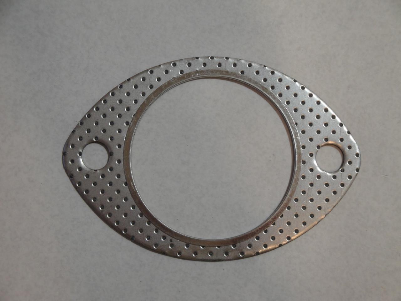Прокладка глушителя БОГДАН A091/A092 (8943283520/8941538770) JAPACO