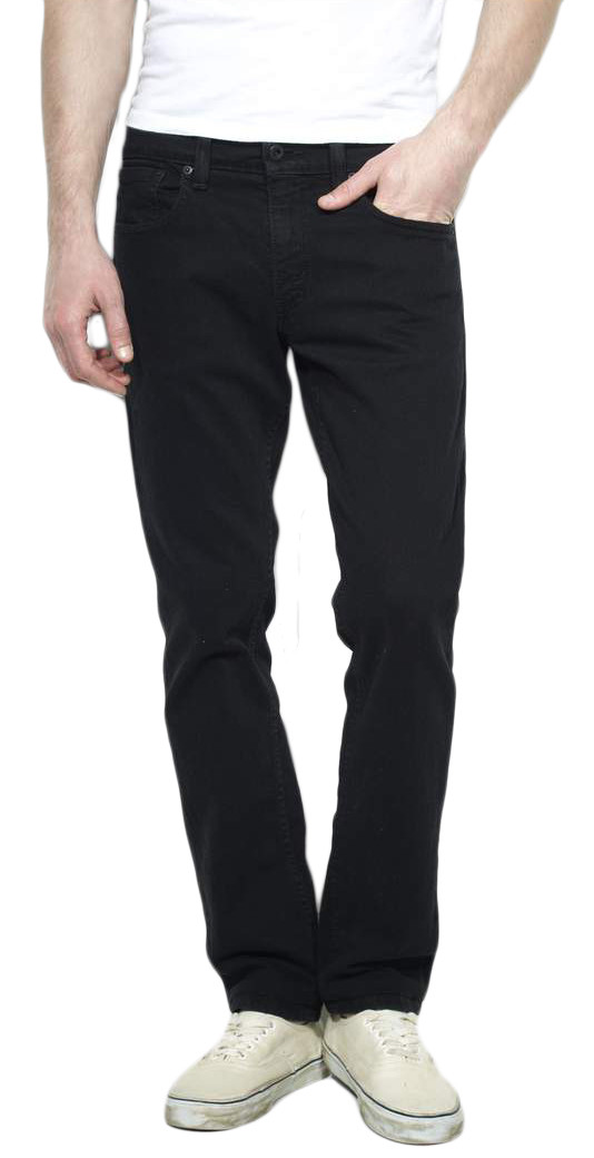 92252eeefee Джинсы мужские LEVIS 511™ Slim Fit - black.