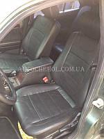 Модельные чехлы на сиденья Mercedes W 202, чехлы на мерседес 202, Cobra