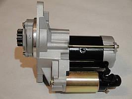 Стартер двигателя БОГДАН A091/A092 24V 3,2 KW (8971722110/8971722111/8971722112) JAPACO