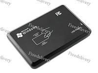 USB RFID ID РЧИД считыватель карт EM4100 EM4001
