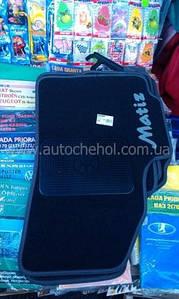 Текстильные коврики для Daewoo Matiz