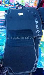 Текстильные коврики для Opel VECTRA B