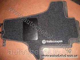 Текстильные коврики для Volkswagen GOLF 6 5D