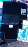 Текстильные коврики на Fiat Albea 2003