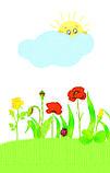 Три метелики. Леся Українка, фото 2