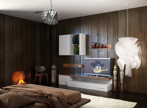 Мебель для гостиной Дрим