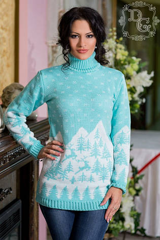 Женский свитер , фото 2